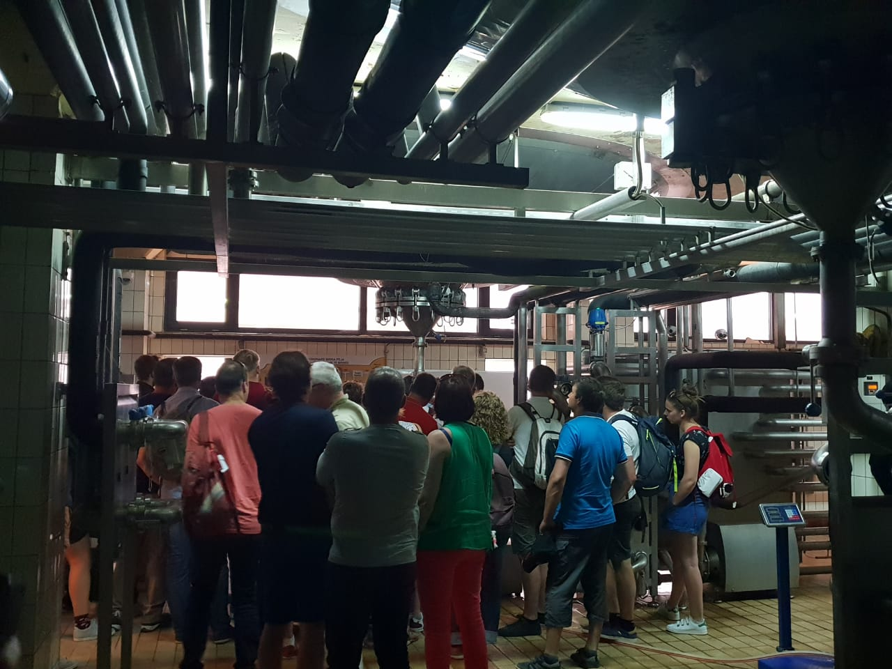 balkandestination business trip factorys kosovo