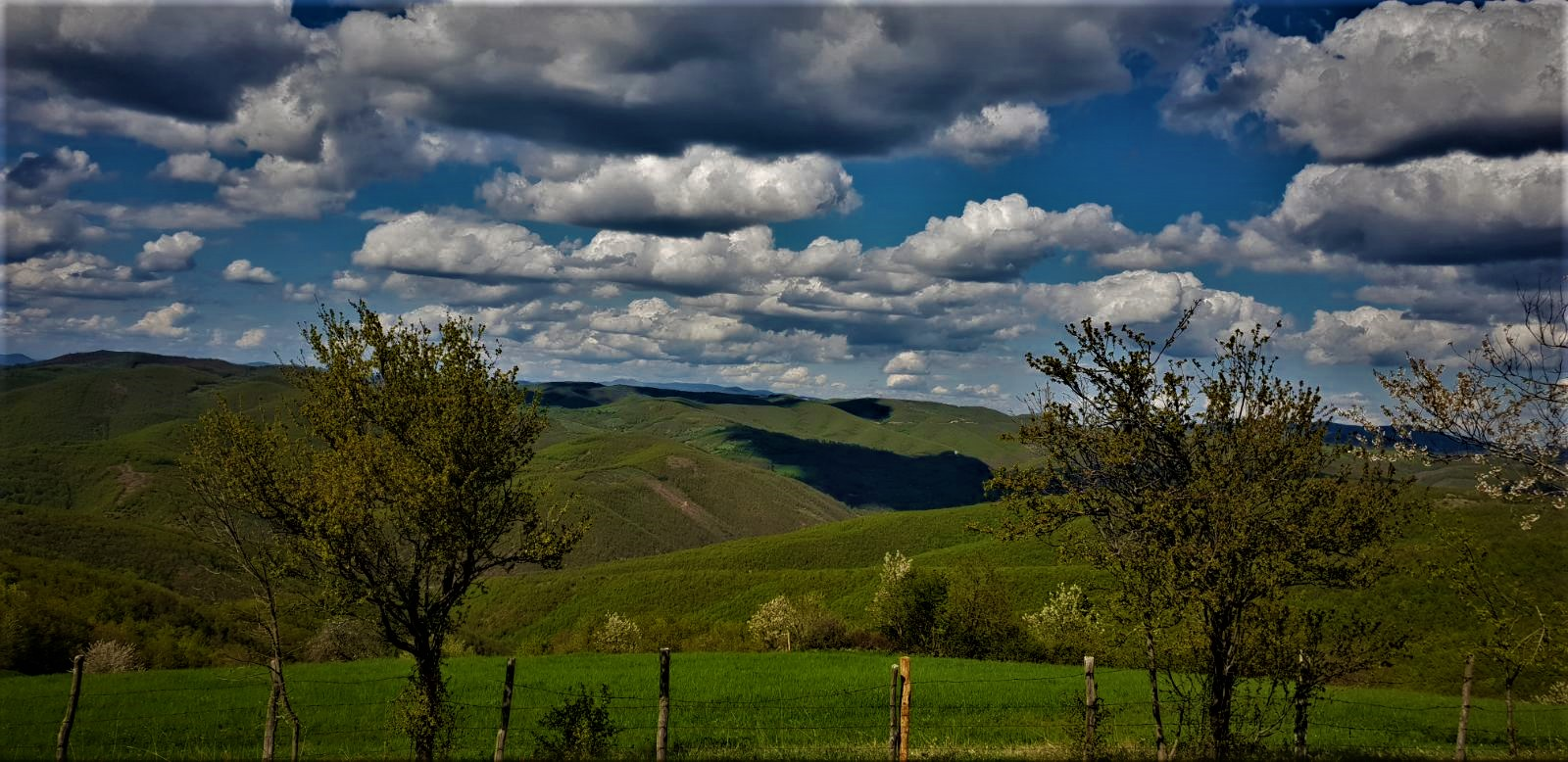 balkandestination countryside kosovo