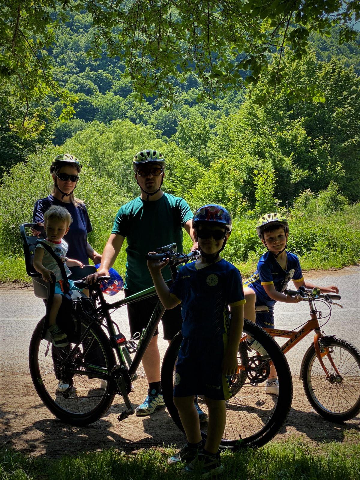 balkandestination kosovo mountainbike tours
