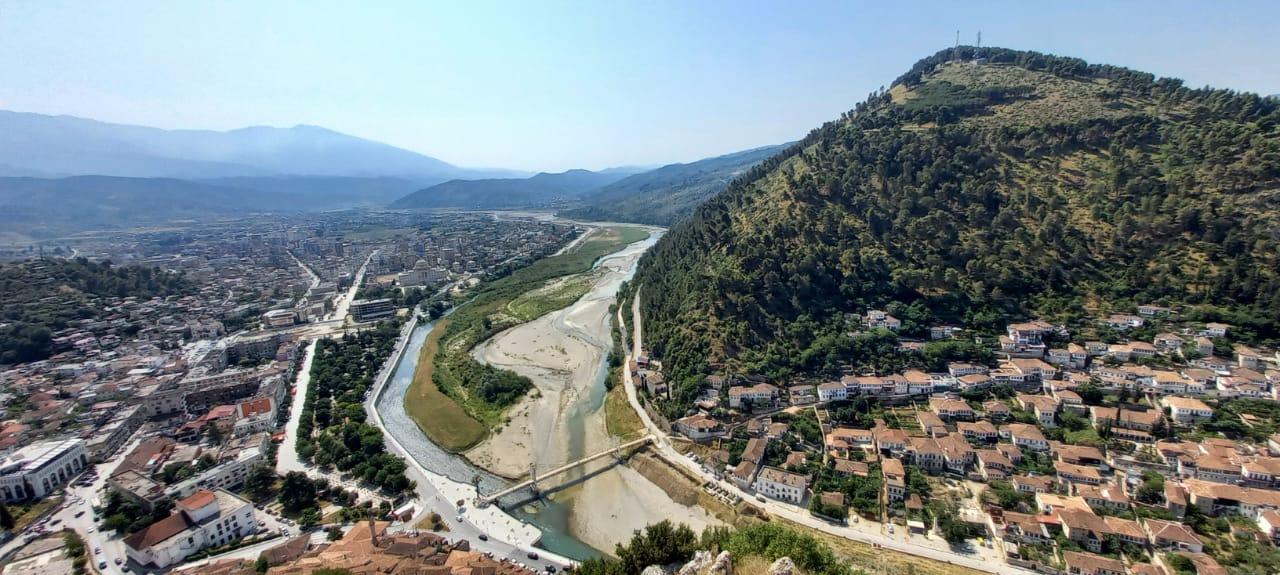 berat albania balkandestination